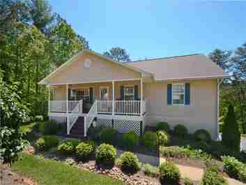 50 Red Maple Drive in Weaverville, NC 28787 - MLS# 3280407