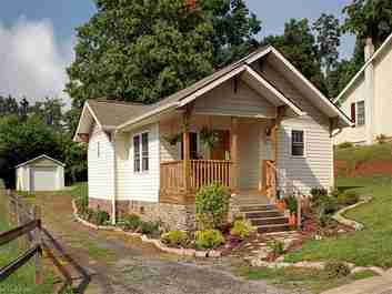 15 First Street in Canton, NC 28716 - MLS# 3283172