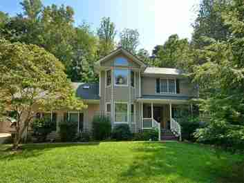 77 Pinecroft Road in Asheville, NC 28804 - MLS# 3283175