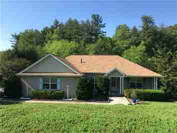 101 Sugar Hollow Road #1R in Hendersonville, NC 28739 - MLS# 3283257