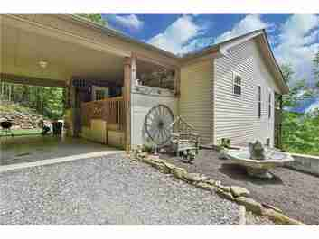 36 Wineberry Lane in Asheville, NC 28803 - MLS# 3283538