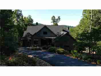 109 Bobby Jones Drive in Hendersonville, NC 28739 - MLS# 3285619