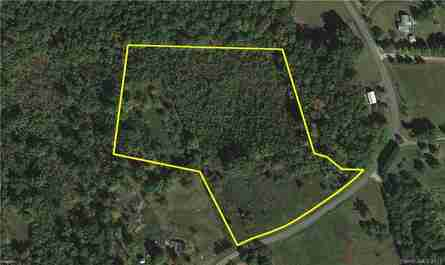 10.929 Ac Moore Road in Tryon, North Carolina 28782 - MLS# 3285840