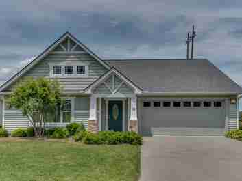 28 Wild Pheasant Run #- in Hendersonville, North Carolina 28792 - MLS# 3286219