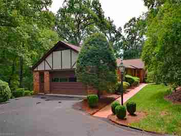 107 Radcliff Court in Hendersonville, North Carolina 28739 - MLS# 3287775