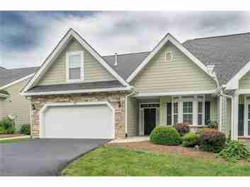 30 Muir Lane #4 in Hendersonville, NC 28791 - MLS# 3288241