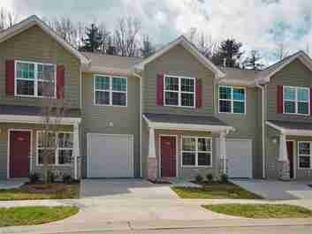 192 Alpine Ridge Drive #66 Bldg. GR in Asheville, North Carolina 28803 - MLS# 3288727
