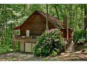 1970 Old Country Road in Waynesville, North Carolina 28786 - MLS# 3291781