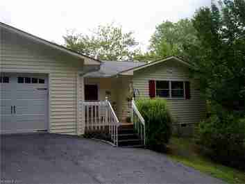 120 Russell Circle #29 in Penrose, NC 28766 - MLS# 3292794