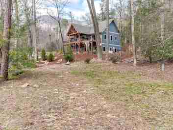 154 Chapel Point Road in Lake Lure, NC 28746 - MLS# 3294078