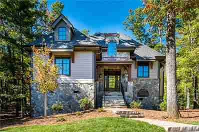 14 Mountain Orchid Way #Lot 86 in Arden, North Carolina 28704 - MLS# 3294730