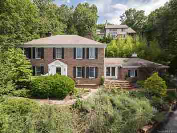 62 Brookwood Road in Asheville, NC 28804 - MLS# 3296898