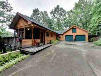 657 Gardner Lane in Pisgah Forest, NC 28768 - MLS# 3298502