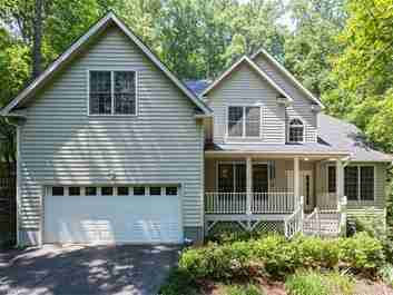119 Coachmans Trail in Asheville, NC 28803 - MLS# 3299074