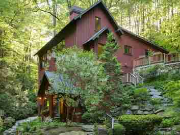 130 Sitton Place in Pisgah Forest, NC 28768 - MLS# 3299438