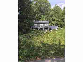 125 Country Club Drive in Waynesville, North Carolina 28786 - MLS# 3300026