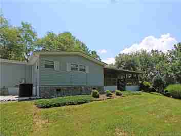 236 Silver Bluff Drive in Canton, NC 28716 - MLS# 3302620