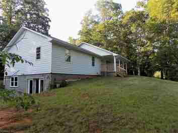 151 Jacks Way in Waynesville, North Carolina 28785 - MLS# 3304293
