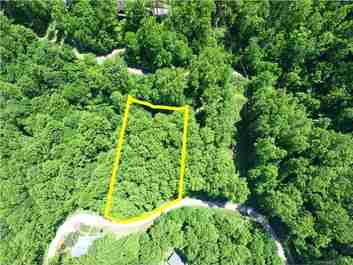 Lot 508 Kitty Lane in Waynesville, NC 28786 - MLS# 3304882