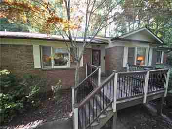 210 Haywood Knolls Drive #232 in Hendersonville, North Carolina 28791 - MLS# 3305070