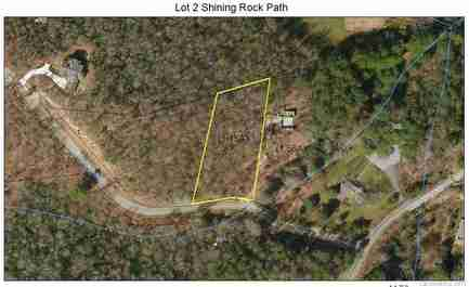0 Shining Rock Path #2 in Mills River, NC 28759 - MLS# 3305854