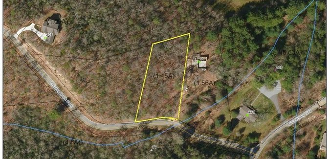 Image of 0 Shining Rock Path #2 in Mills River, NC 28759 - MLS# 3305854