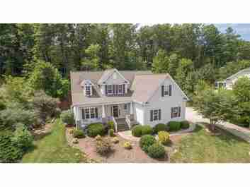360 Scarlet Tanager Court #41 in Arden, NC 28704 - MLS# 3306771