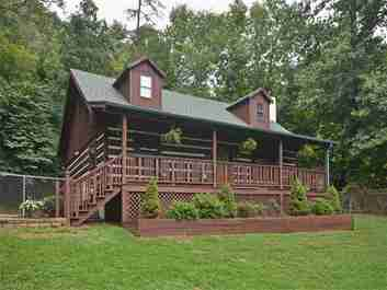 9 Broken Bow Ridge in Waynesville, NC 28785 - MLS# 3311287