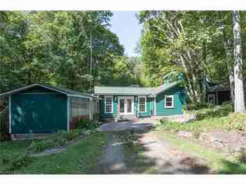 65 Standing Rock Ridge in Maggie Valley, NC 28751 - MLS# 3312104