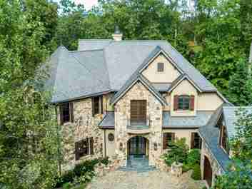204 Secluded Hills Lane in Arden, NC 28704 - MLS# 3313021