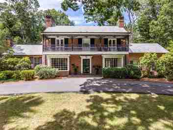 5 Park Road in Biltmore Forest, NC 28803 - MLS# 3313316