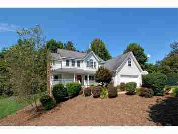 12 Countryside Drive in Asheville, NC 28804 - MLS# 3314289