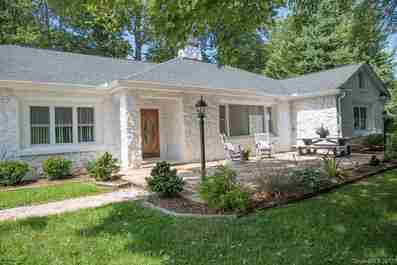 2876 Middleton Place in Hendersonville, North Carolina 28791 - MLS# 3315024