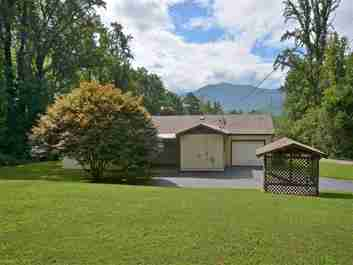 300 Woodland Drive in Swannanoa, North Carolina 28778 - MLS# 3317890