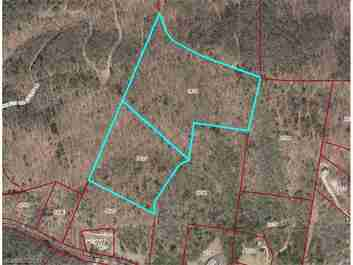 99999 Bob Barnwell Road #Lot 2 and 3 in Fletcher, NC 28732 - MLS# 3318185