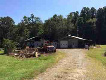 465 Sunny Drive in Waynesville, North Carolina 28786 - MLS# 3319742