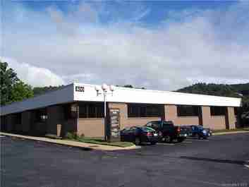 401 Executive Park in Asheville, NC 28801 - MLS# 3320133