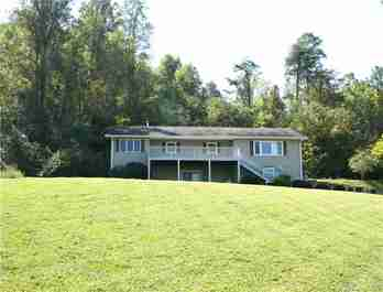 920 Newfound Road in Leicester, North Carolina 28748 - MLS# 3321591