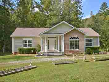 3104 Old Ccc Road in Hendersonville, North Carolina 28739 - MLS# 3322459