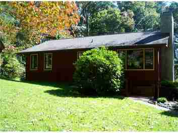 426 Bass Lake Drive #3&4 in Pisgah Forest, NC 28768 - MLS# 3322789