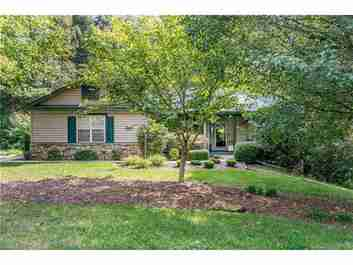 13 Tall Pines Road #7 in Hendersonville, North Carolina 28739 - MLS# 3323293