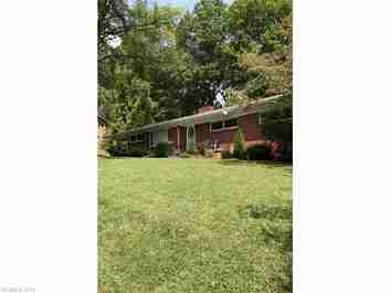 36 Crestridge Drive in Waynesville, NC 28786 - MLS# 3323909