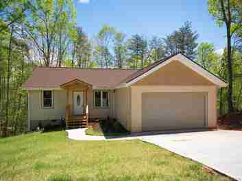 327 King Stepp Road in Mill Spring, North Carolina 28756 - MLS# 3324382