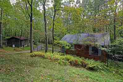 749 East Fork Road in Brevard, NC 28712 - MLS# 3324385