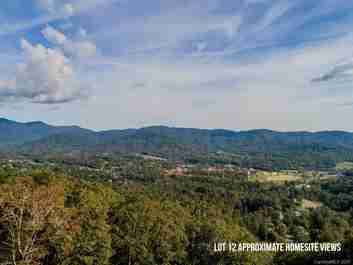 45 Longstreet Court #12 in Weaverville, North Carolina 28787 - MLS# 3324517
