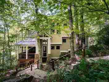 23 Dancing Bear Trail in Balsam, NC 28707 - MLS# 3325409