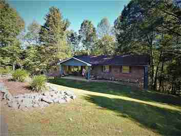 122 Mccall Road in Pisgah Forest, NC 28768 - MLS# 3326923