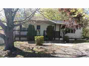 104 Spivey Mountain Road in Asheville, NC 28806 - MLS# 3327973