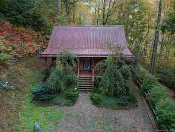 64 Middle Ridge Road in Waynesville, NC 28785 - MLS# 3328475