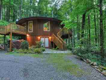 1130 Fern Trail in Waynesville, NC 28786 - MLS# 3328554